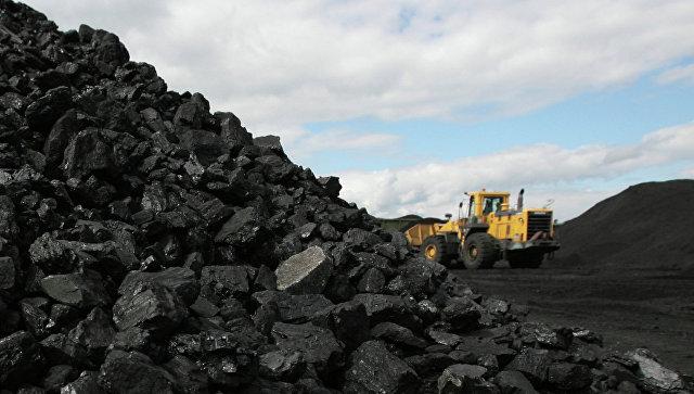 Минэкономики Украины сняло санкции с российского поставщика угля