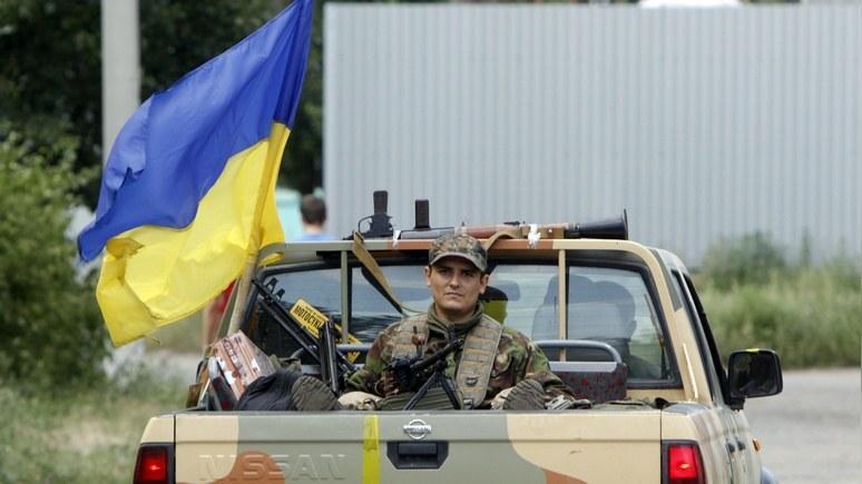 US News: слова Порошенко в ООН ничего не стоят, пока не соблюдается Минск2