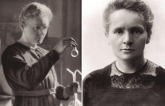 Почему останки Марии Кюри покоятся в свинцовом гробу, а к ее личным вещам нельзя прикасаться еще полторы тысячи лет