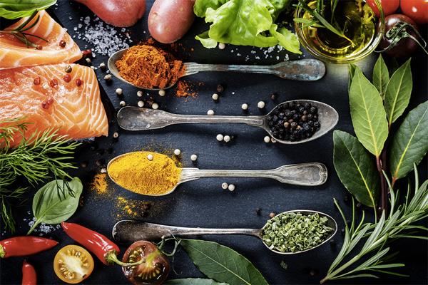 5 специй, которые сделают полезнее любое блюдо