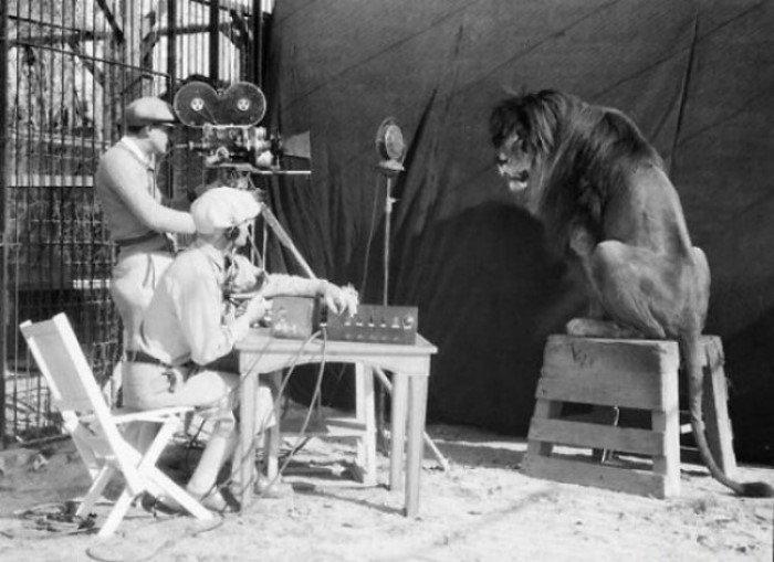 20 закадровых фотографий, которые изменят ваше представление о любимом кино