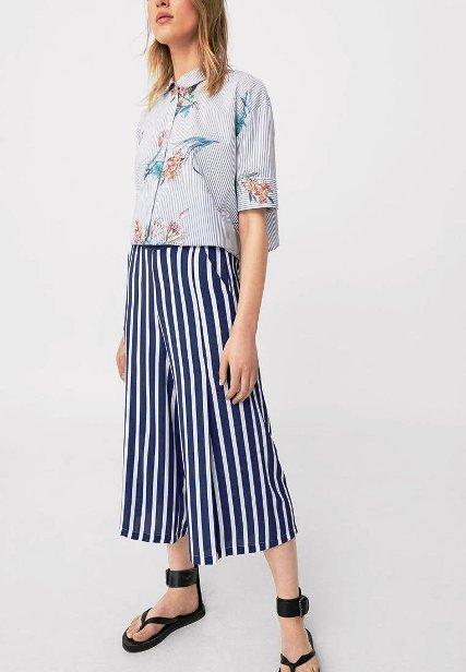 Базовый гардероб — 5 модных вещей лета 2018