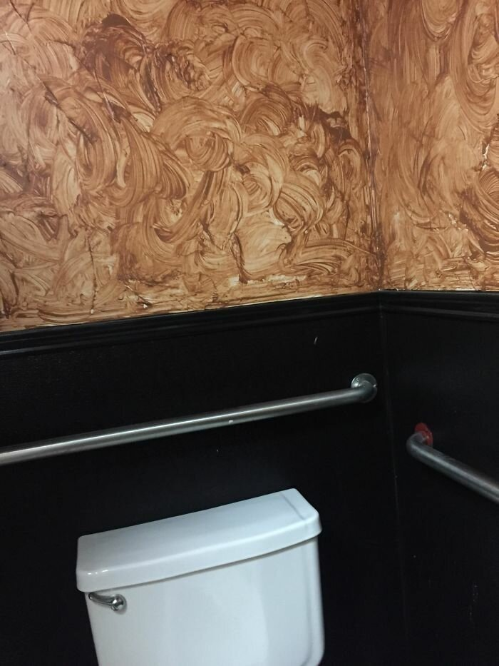 Дизайнеры этих ванных комнат…