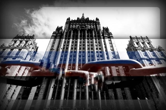 """Паутина лжи встретит жёсткий отпор: МИД ответил США на обвинение гражданки РФ во """"вмешательстве"""" в выборы"""