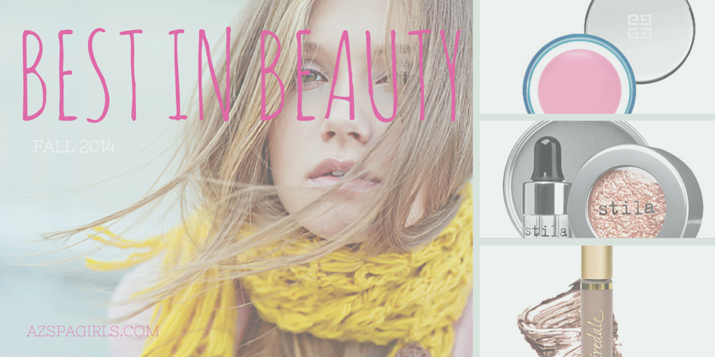 The Best of Fall Beauty 2014
