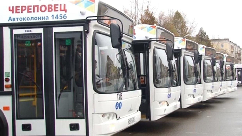 Общественный транспорт в России должен быть оборудован кондиционерами – Минтранс