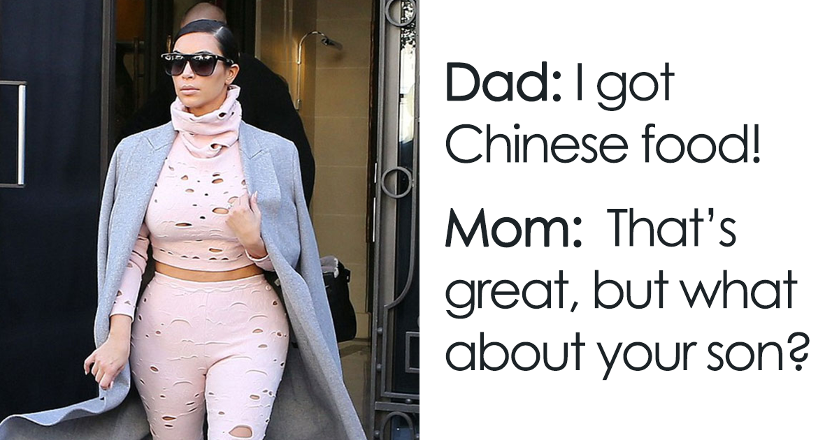 People Are Sharing Funny Stories Of Them Forgetting Their Kids After Kim Kardashian's Video Goes Viral Again