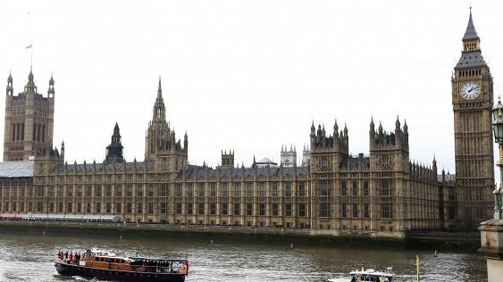 Британия объявила о своём праве на превентивный ядерный удар. Могерини отказалась считать РФ и ЕС стратегическими партнёрами