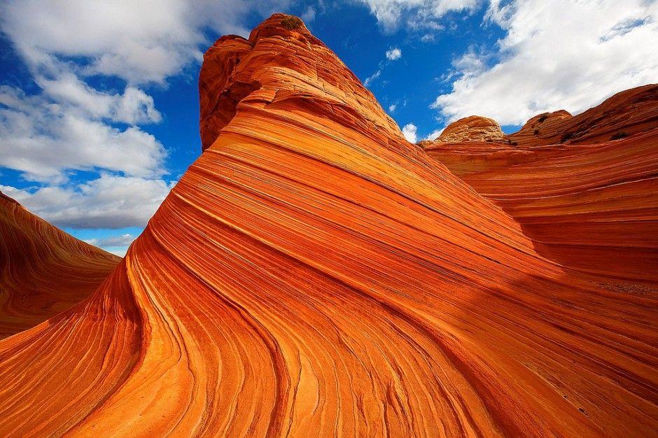 380 20 самых красивых каньонов мира