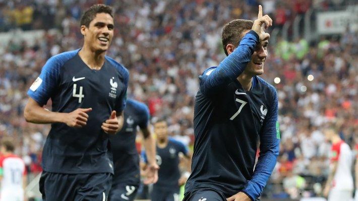 Даже Запад гордится чемпионатом мира по футболу в России
