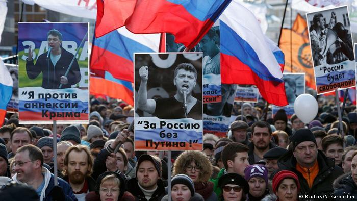 Андрей Бабицкий. Готическая сказка о России
