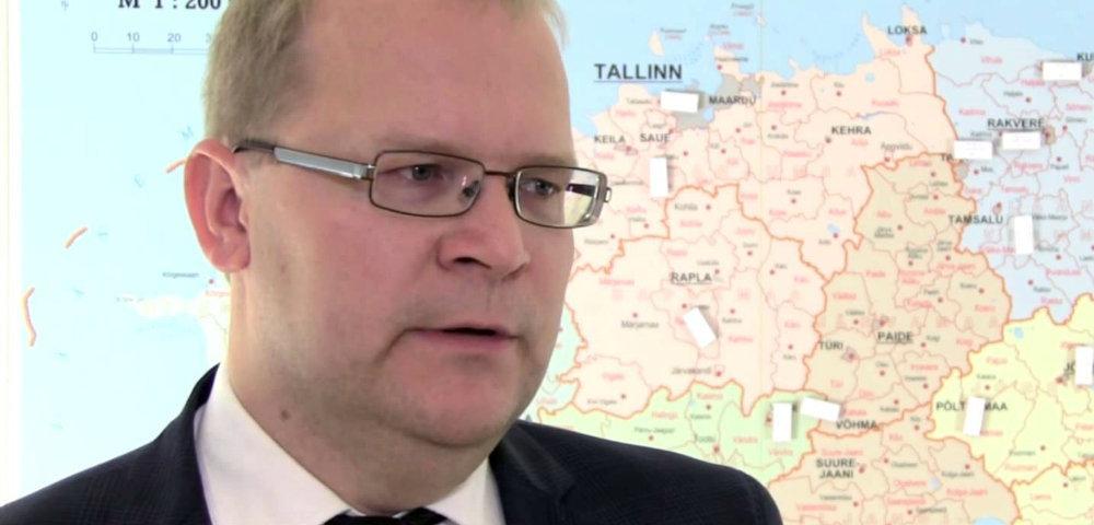 Эстонский евродепутат: отношения с Россией испортил Крым