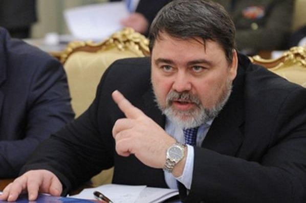 глава ФАС пообещал крымчанам…