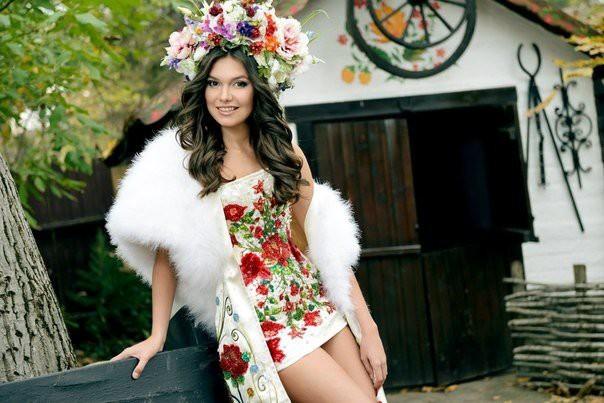 Россия глазами украинки переехавшей в Рязань