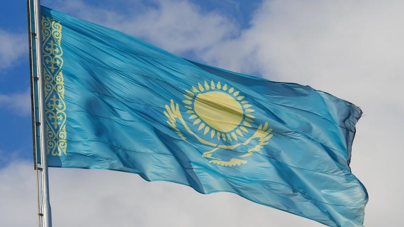 Казахстан получил от США гарантии, что его не коснутся антироссийские санкции