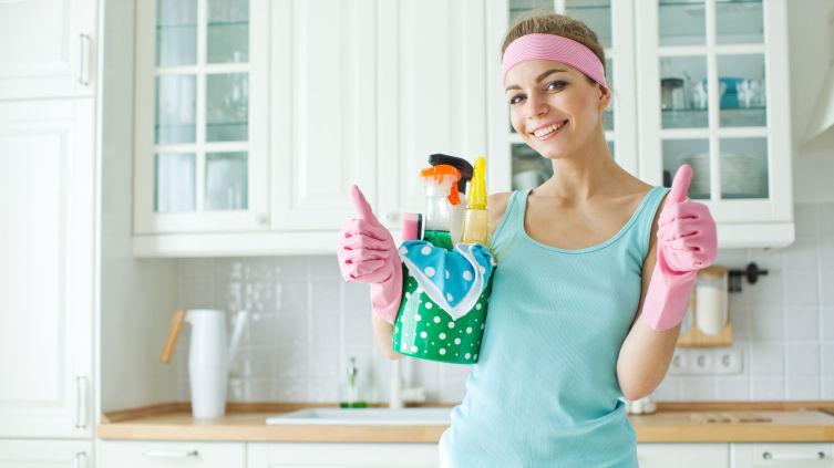 10 полезных советов по хозяйству от Современного домоводства