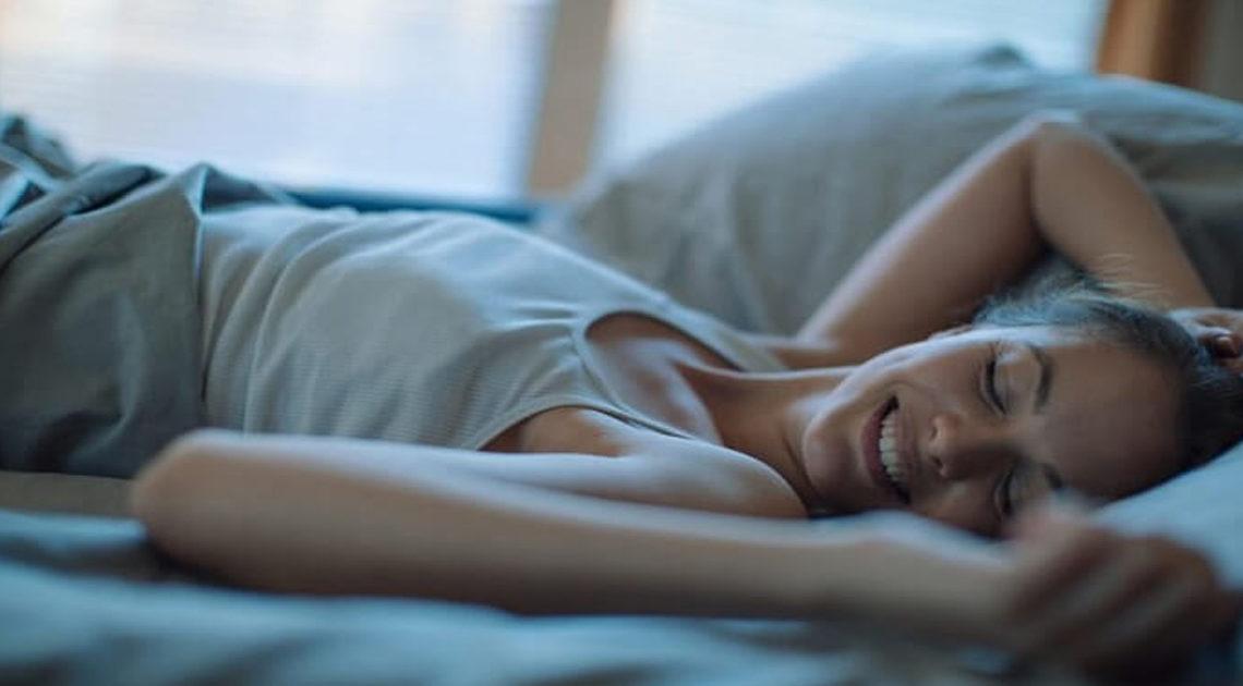 Сон — самое лучшее лекарство