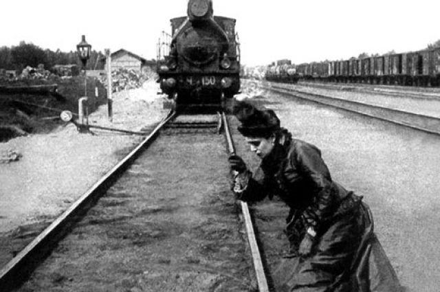 «Анну Каренину» включили в тройку лучших романов в истории человечества