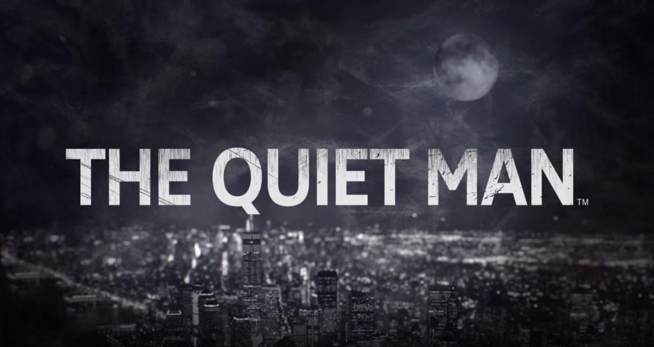 The Quiet Man — смесь игры, …