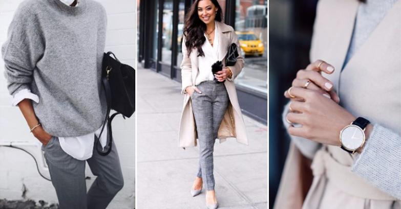 11 правил андрогинного стиля, который захватил умы модниц всего мира