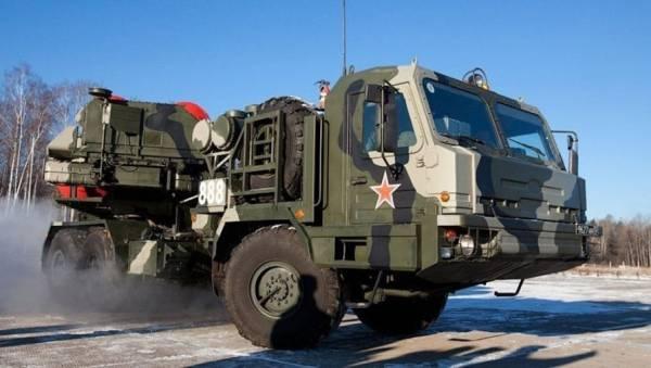 Российские С-500 скоро закроют небо на замок