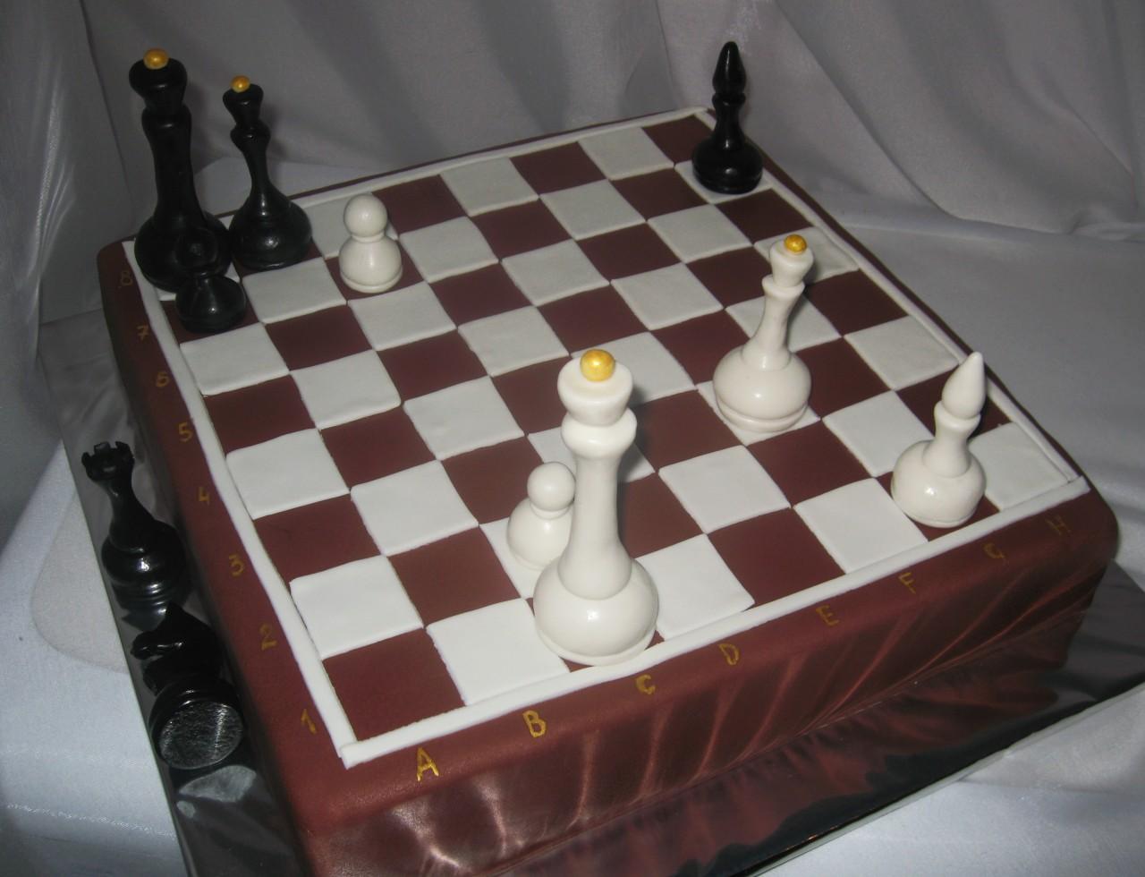 Как сделать шашки из шоколада