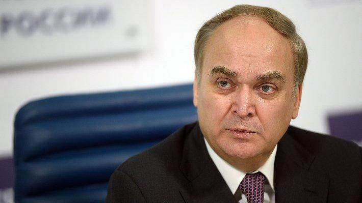 """Договор об СНВ: США хотят """"поднять ядерный градус"""" в отношениях с Россией"""