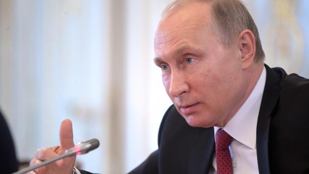 Американская журналистка Мегин Келли рассказала о решимости и воле Путина