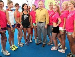 Владимир Путин как президент…