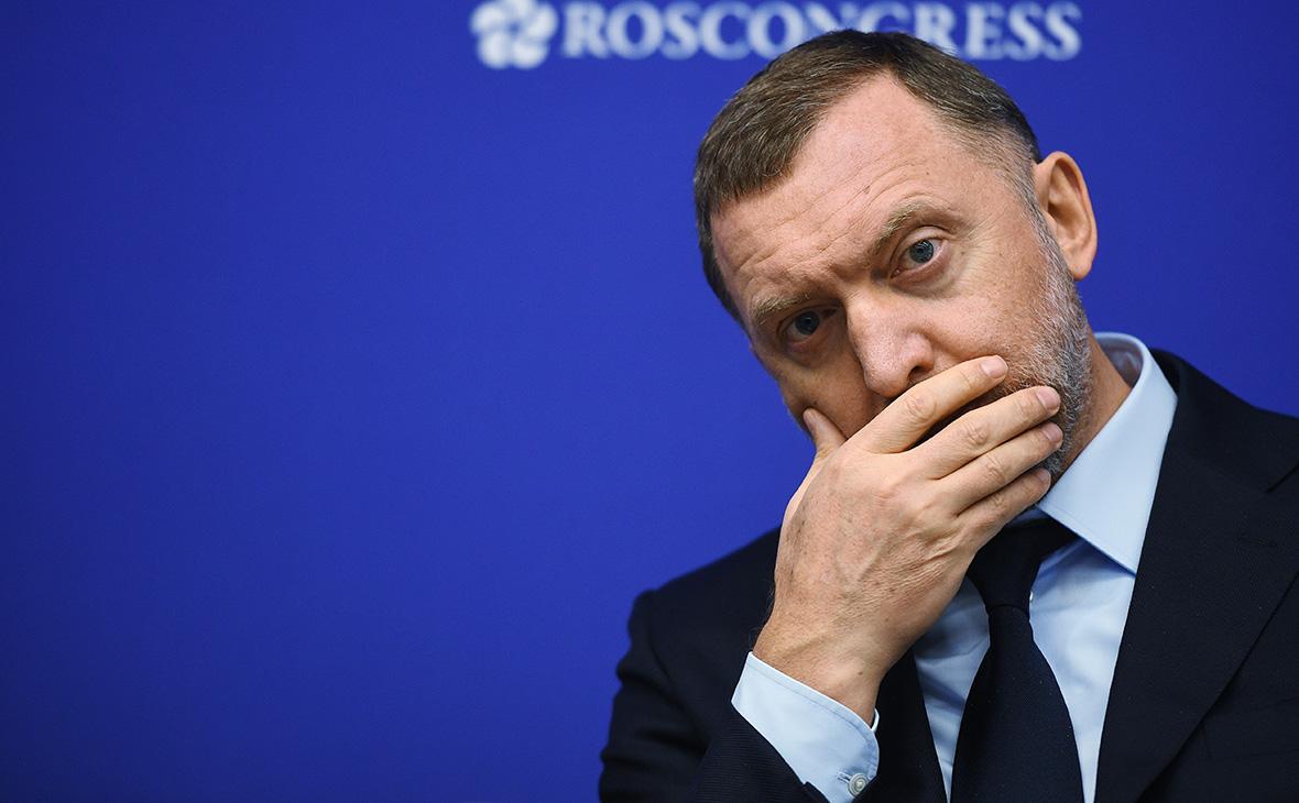 Отмучавшись «глотать пыль»: Дерипаска возвращает бизнес в Россию