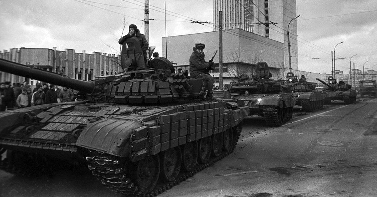 «Ответка» России на приговор по «делу 13 января» будет очень серьезной