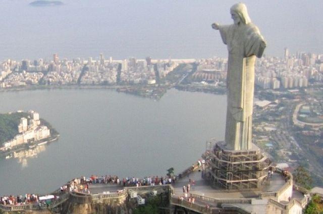 Стоимость проведения Олимпийских игр в Рио выросла до 13,2 млрд долларов