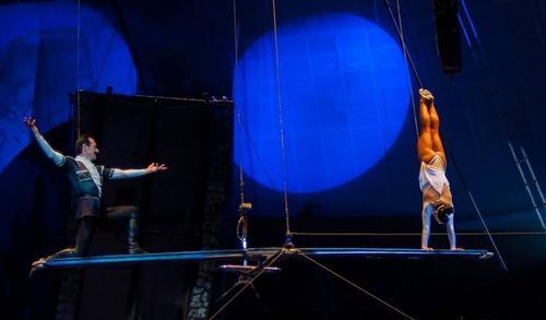 """В Челябинск приезжает шоу """"Цирк Легендарных династий"""""""