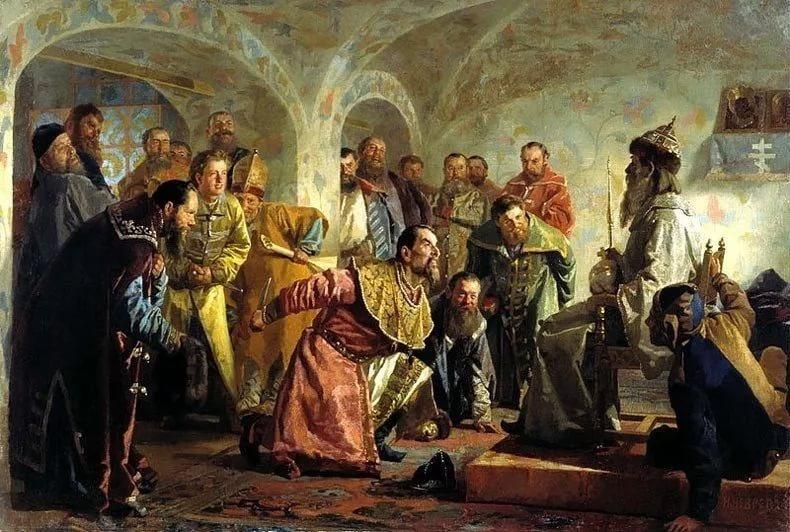 Русская аристократия: расскажем правдиво и без прикрас