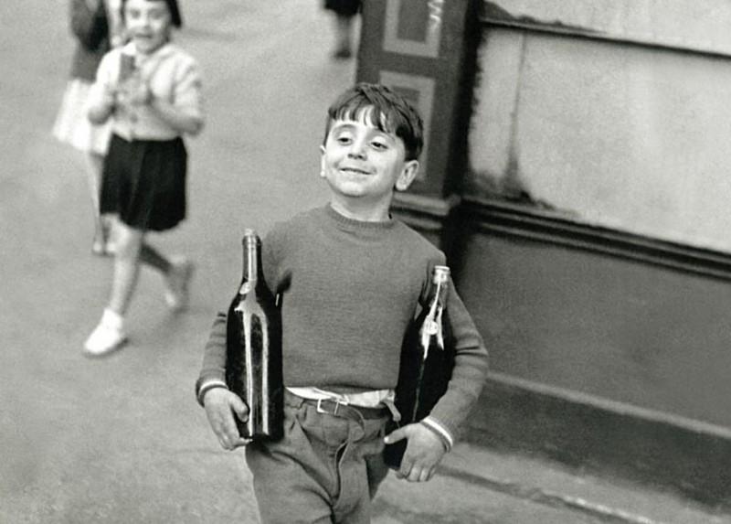 10 уроков съемки от гения Анри Картье-Брессона