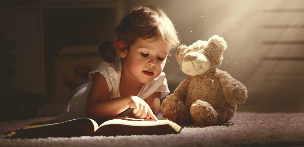 Читающие дети зарабатывают б…