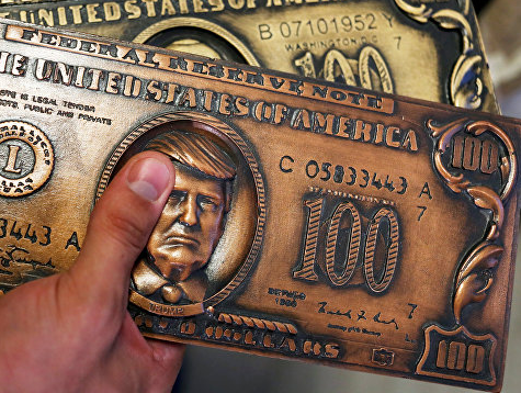 «Американские друзья режут сук на котором сидят» — Путин о мировом отказе от доллара