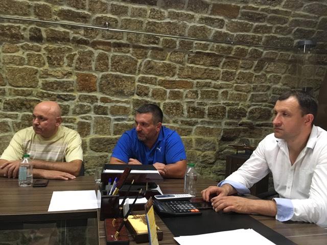 В Одесской областиидет подготовка к масштабному событию болгарской диаспоры
