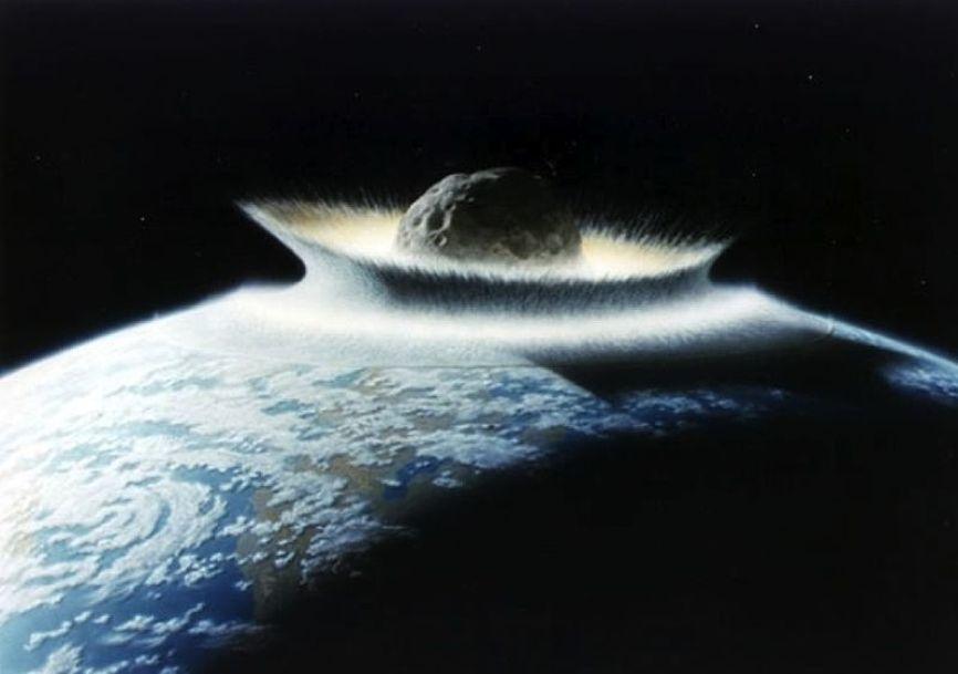 Ученые назвали точную дату катастрофы, которая уничтожит все живое на Земле