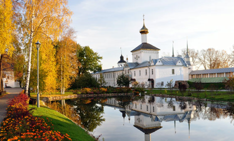 Yaroslavl: Jewel of the Golden Ring