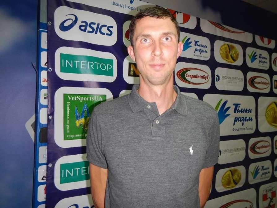 Богдан Бондаренко пропустит …