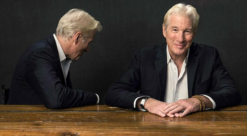 До и после: голливудские звезды обнажили свое кинематографическое и истинное «я»