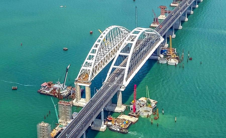Предложивший разбомбить Крымский мост журналист уточнил свои слова