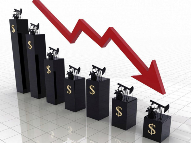 Цены на нефть: может повториться обвал 2008 года