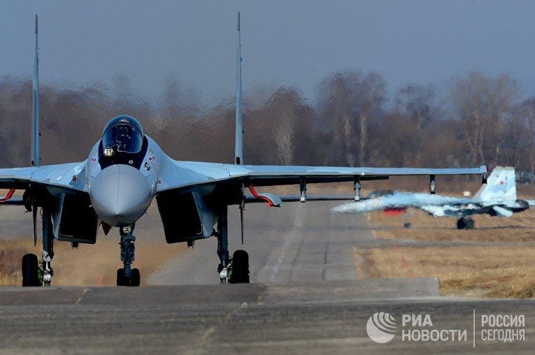 Предоставит ли Иордания свою военно-воздушную базу России?