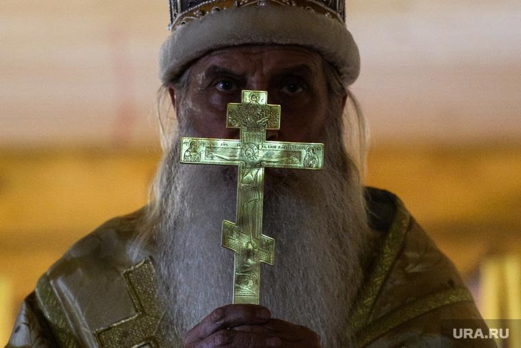 Будущий второй патриарх Росс…