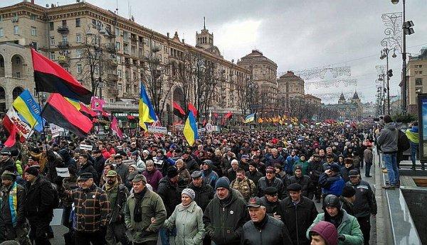 Почему больше не жаль Киев. Филарет готовится к смерти. В УПЦ КП начнётся новый раскол