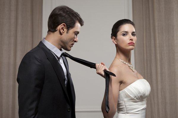 Брак с разведенным мужчиной — ошибки и предостережения