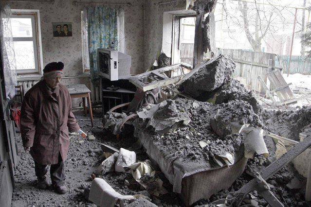 Александр Майсурян. Кто виноват в донецкой бойне – и что с ней делать?