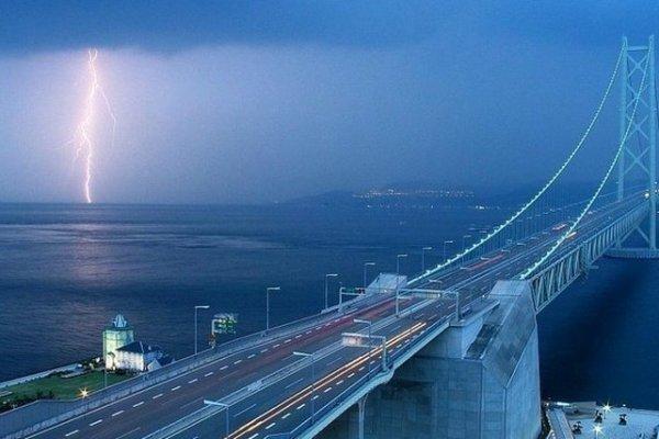Жители России выбрали название для моста на Крымский полуостров